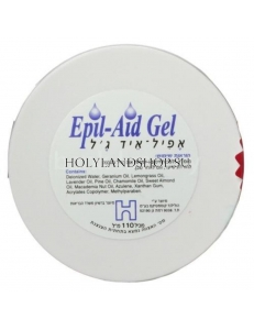 Holy Land Epil-Aid Gel 110ml