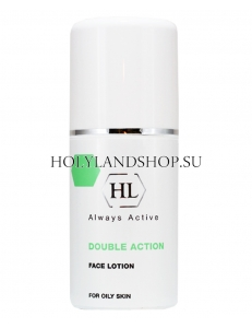 Holy Land Double Action Face Lotion 1000ml